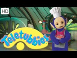 Teletubbies: Cooking! - Full Episode Compilation