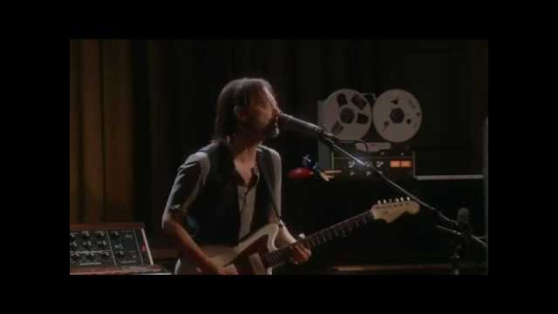 Radiohead Bloom live From the Basement