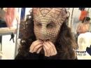 Curso Maquillaje de Efectos Especiales Protesis de Foam Latex