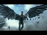 Боги Египта - HD трейлеры (2016)