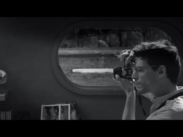 Giorgio Armani - Films of City Frames | Raphaël Léonie - ÉCOLE SUPÉRIEURE DE PARIS