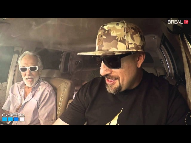 THE SMOKEBOX - TOMMY CHONG PART 2