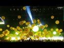 Armin van Buuren - Ping Pong @ Minsk Arena