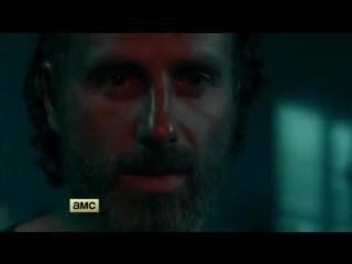 Ходячие мертвецы/The Walking Dead (2010 - ...) Тизер №4 (сезон 5)