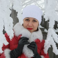 Анастасия Попович