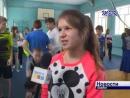 Сюжет на канале ТВК о визите Кристиана Ритора в Бердск