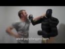 Девайс-робот боксер