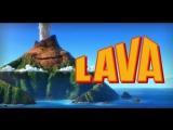 Песня из мультфильма Лава от Pixar
