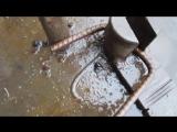 Ручной станок для гибки арматуры 1