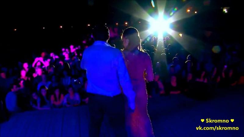 11. MISTY(Марина Мисти) и Аслан Гусейнов - Мой герой (Концерт) | vk.com/skromno ♥ Skromno ♥