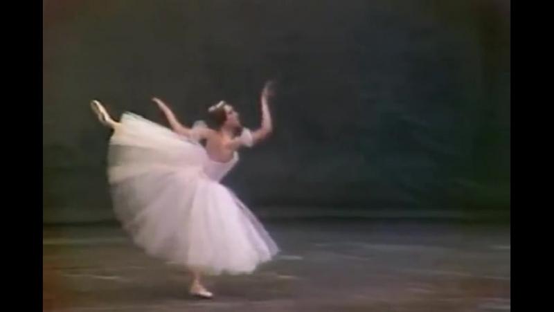 2. Шопениана - Вальс Соль бемоль мажор (Op. 70, no.1. Ges-Dur): Нина Тимофеева