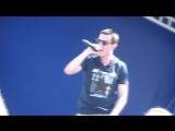 Рома Рикошет и Артур Rassa -  Рэп-проект (Live)