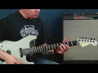 Next Level Guitar - Satriani Made Simple Package
