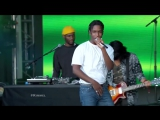A$AP Rocky feat Bones Performs - Canal St.