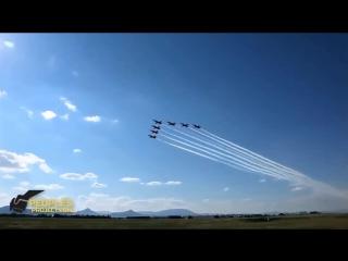 Нетипичный Qırım - Турецкое ВВС (СИЛЬНО)