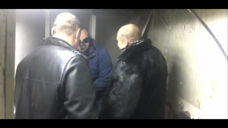 Павлика Наркомана избивают на съемках 14 серии