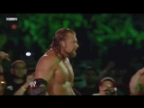 (WWEWM) The 50 Greatest Finishing Moves In WWE History: #3 Triple H - Pedigree