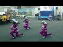 Цветы Востока танец дабка
