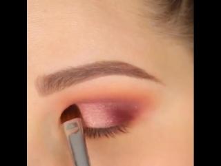 Выразительный макияж для зеленых глаз