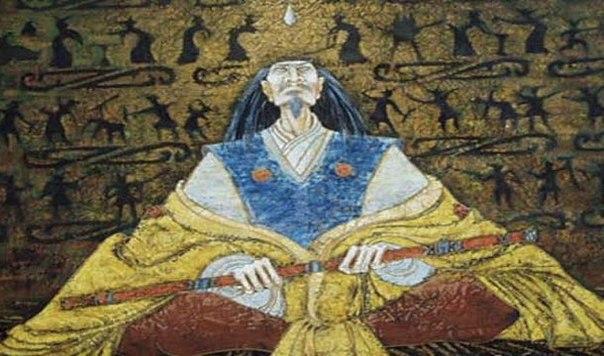Гоуцзянь, правивший царством Юэ в древнем Китае, известен тем, что ставил ряд пр...