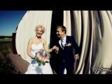 Очень красивое трогательное свадебное видео.Красивые слова.Красивый свадебный клип.Красивая свадьба,Харьков гольф-клуб.видеоклип