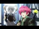 Владыка волшебных стрел и девы войны ТВ-1 2 из 13 AniDub 1 сезон 2 серия