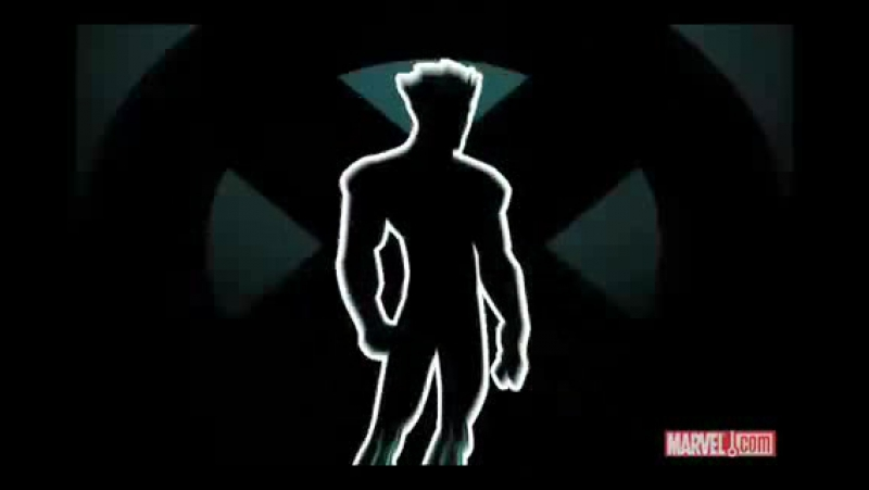 Росомаха и Люди Икс. Начало/Wolverine and the X-Men (2008 - 2009) Персонажи: Айсмен