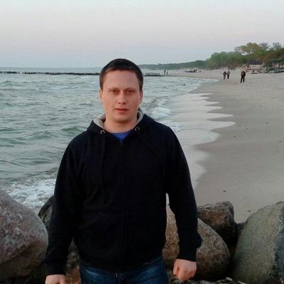 Роман Красавин