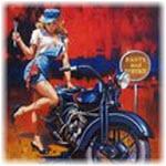 классические мотоциклы