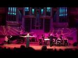 Концерт к 100-летию со дня рождения Френка Синатры - Lisa Brescia - My funny Valentine