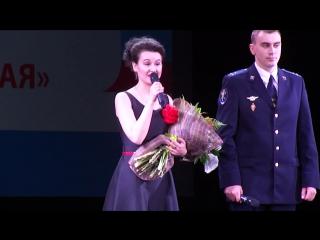Церемония награждения лауреатов Премии Президента РФ и Губернатора Курской области
