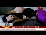 Khushi is pregenant! Arnav Is Dad! - Saas Bahu Betiyaan 16th July 2012