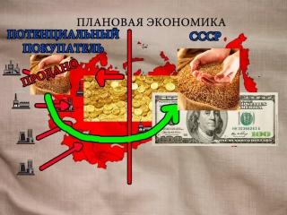 Убийство СССР - третья серия [Экономика] История СССР, История России