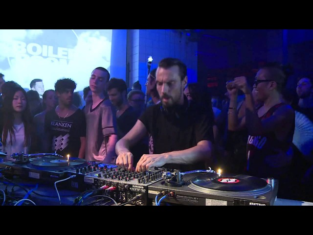Steve Bug Boiler Room Berlin DJ Set
