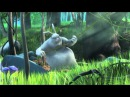 Big Buck Bunny  Большой Бак
