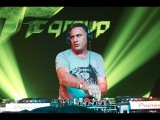 Aphrodite @ The World Of Drum&ampBass, Moscow, February 2015
