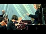 Prokofiev--Piano Concerto #2 in G minor, op.16--Osip Nikiforov