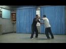 Учебный вариант туйшоу. Академия Ицюань Мастера Яо Ченжуна (Yao Chengrong) Китай 2009. Российская Академия Ицюань.