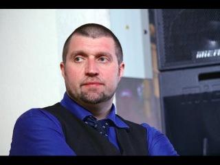 Дмитрий ПОТАПЕНКО: О проблемах дальнобойщиков