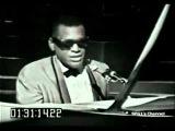 Ray Charles - I got a woman (Live)