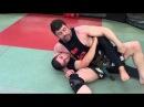 Real Catch Jitsu Wrestling Ultimate Kesa Gatame Tons O Subs Escapes UFC MMA Jiu-jitsu!