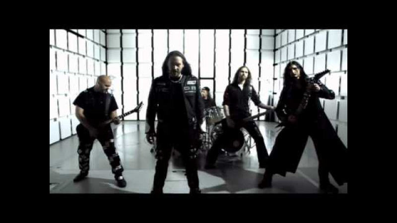Hammerfall - Last Man Standing (Extend Version)