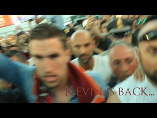 Kevin Strootman - KS6 - AS Roma