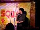Maddyson и Хованский в Squat Cafe(25.09.12)