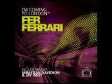 Fer Ferrari -