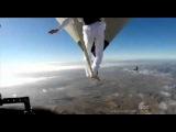 Знаменитый французский канатоходец сорвался с 30-метровой высоты