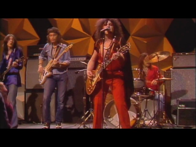 Marc Bolan \ Bang A Gong (Get It On)