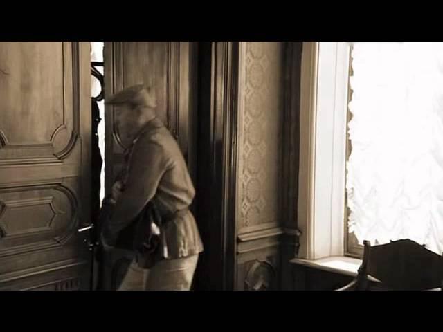 Мастер и Маргарита 05 серия - Фрагмент. Хор..