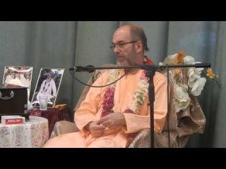 Бхактиведанта Шуддхадвайти Свами - Для чего мы существуем
