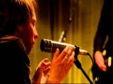 Radiohead - 15 Step - Live From The Basement HD